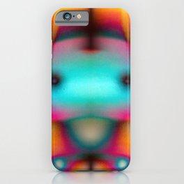 XOS-SMOL iPhone Case