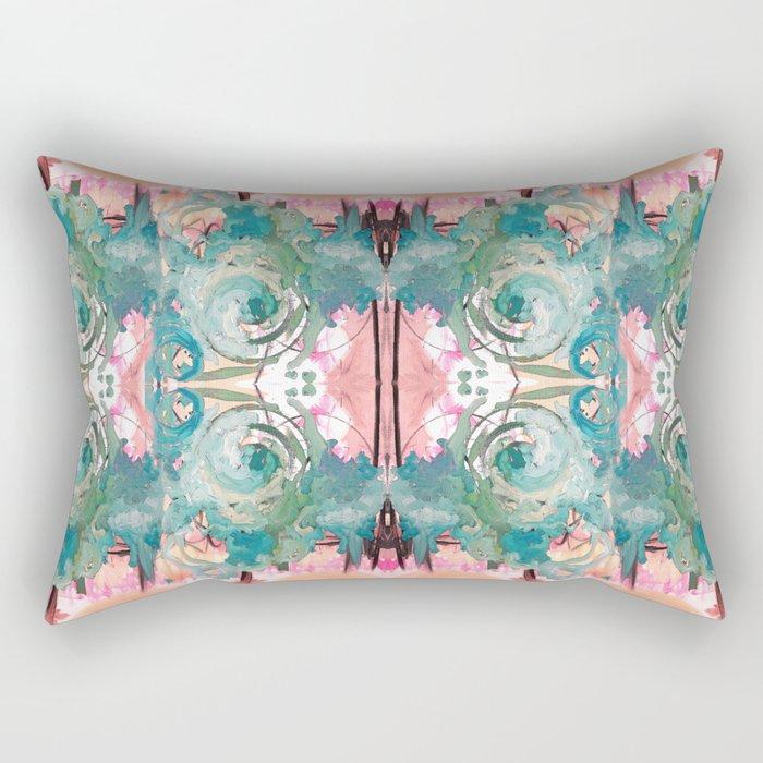 Mysterious Tuesday 2018 Rectangular Pillow