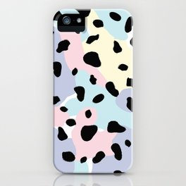 KIMMY iPhone Case