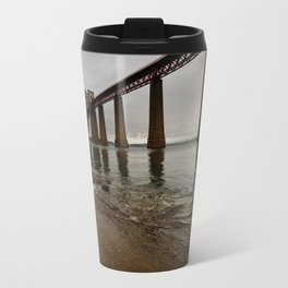 Forth Rail Bridge Travel Mug