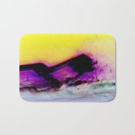 Smokescreen Bath Mat