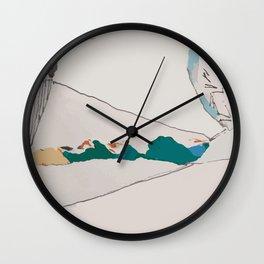 Abstract 1 Wall Clock