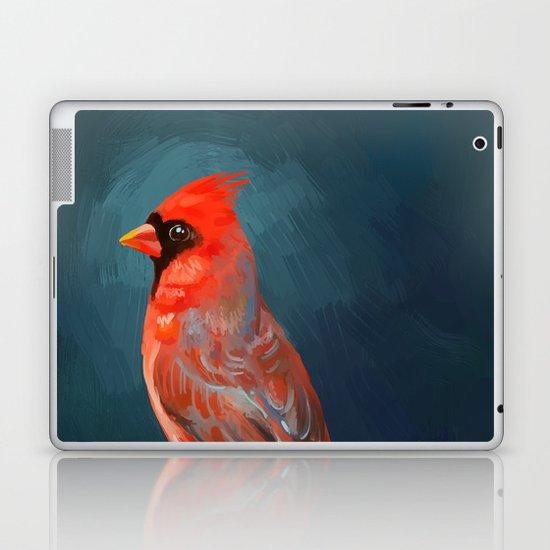 Cardinal Laptop & iPad Skin