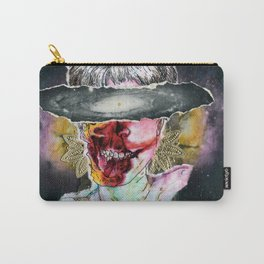 way out beyond the stars Carry-All Pouch