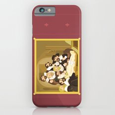 The Anatomy Lesson by Rembrandt Slim Case iPhone 6s
