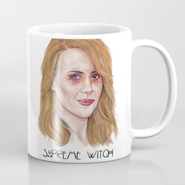 Supreme Witch - Coven Coffee Mug