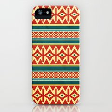 Everseeing Eye Pattern Slim Case iPhone (5, 5s)