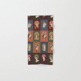 The Saints of Sunnydale  Hand & Bath Towel