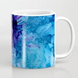 Amethyst Freeze Coffee Mug