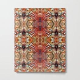 Magic Carpet Ride I Metal Print