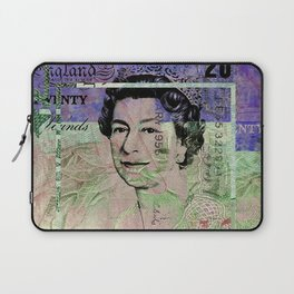 Queen Laptop Sleeve