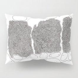 Os Manos Pillow Sham