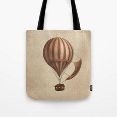 Departure  Tote Bag