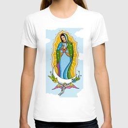Virgen de Guadalupe T-shirt