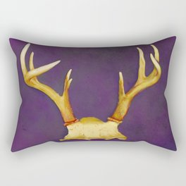 Diadem Rectangular Pillow