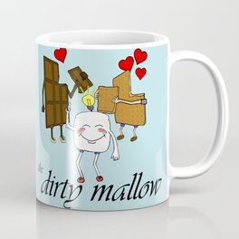 Smoregy Coffee Mug