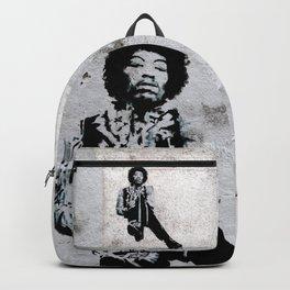 JIMI - urban ART Backpack