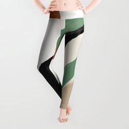 Abstract Art 37 Leggings