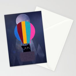 cats 359 Stationery Cards