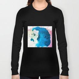 David Crosby Music is Love Long Sleeve T-shirt