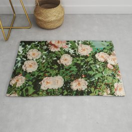 The Heart Of Summer #2 Rug