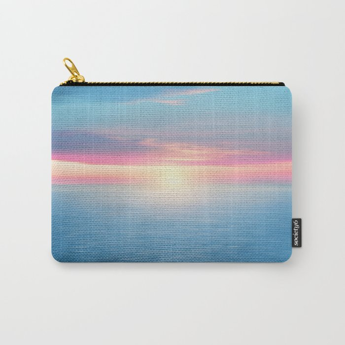 Pastel vibes 46 Carry-All Pouch