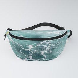 Atlantic Ocean 1 Fanny Pack
