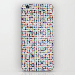 Mod Dots iPhone Skin
