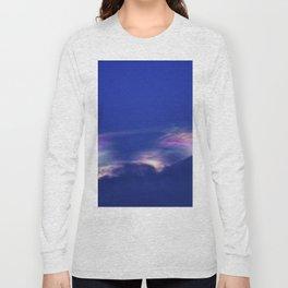 Fire Rainbow Long Sleeve T-shirt