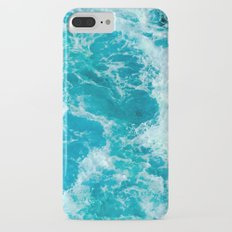 Sea Me Waving Slim Case iPhone 7 Plus