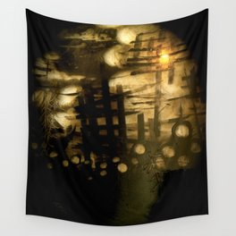 Overture I Wall Tapestry