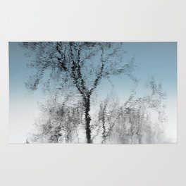 Tree Reflection Rug