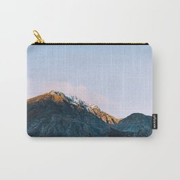 Dawn Mountain - Kenai Fjords National Park II Carry-All Pouch