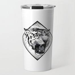 Mad Cat Travel Mug