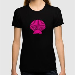 Pink Seashell T-shirt