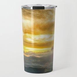 Golden Hour Travel Mug