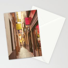 La Calle  Stationery Cards