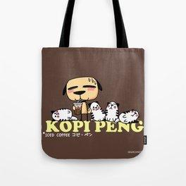 Kopi Peng Tote Bag