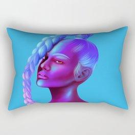 Braided Queen Rectangular Pillow