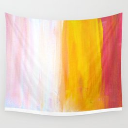 Light, My Light, the World-filling Light Wall Tapestry