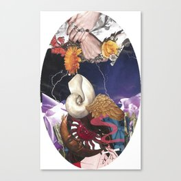 Tolerance Canvas Print