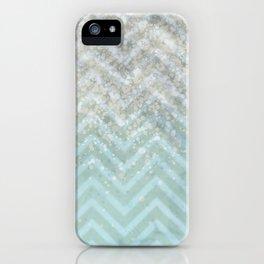 Sea Salt iPhone Case