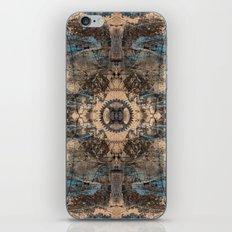 Jebusite iPhone & iPod Skin