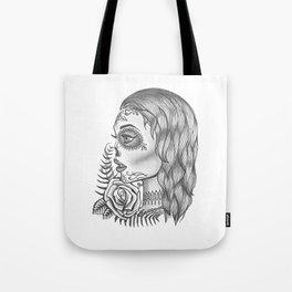 Departed Soul Tote Bag
