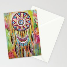 Catching Dreams Stationery Cards