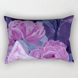 strength and beauty Rectangular Pillow
