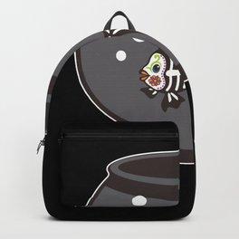 Goldfish Backpack