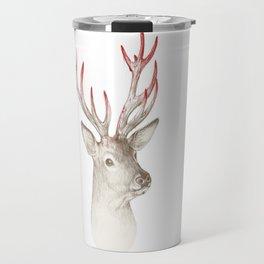 Not so deer Travel Mug
