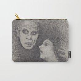 Nosferatu Lov Carry-All Pouch