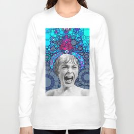 Psycho Design  Long Sleeve T-shirt